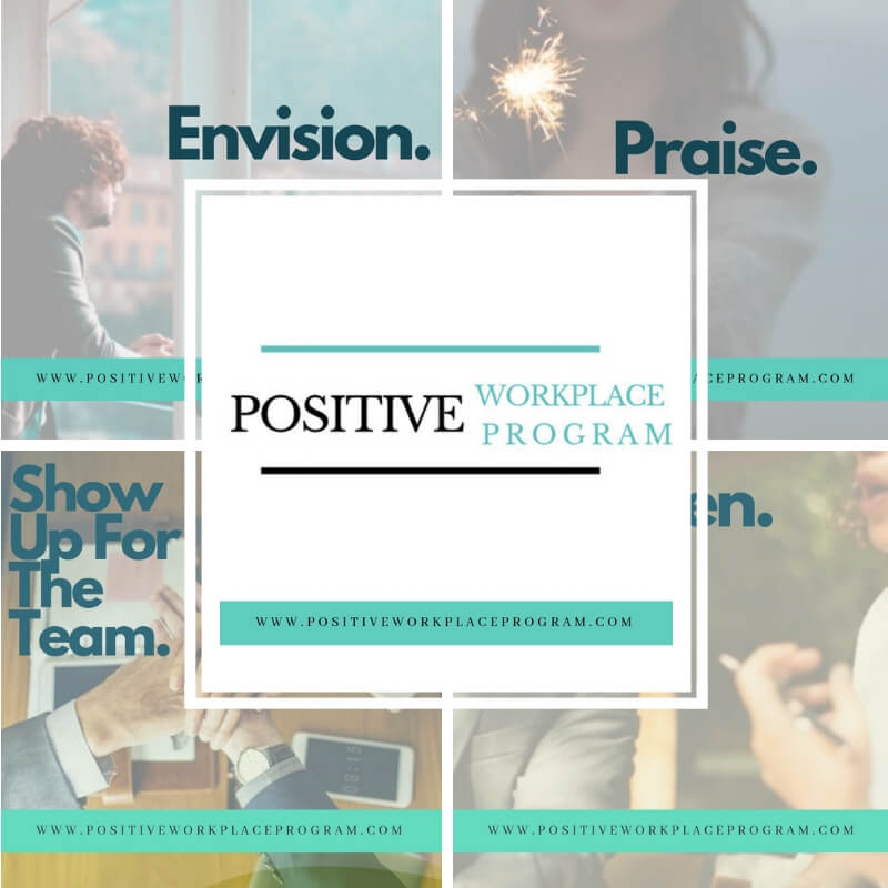 Positivity Workplace