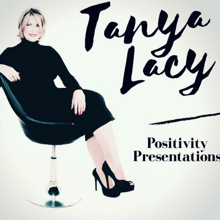 Tanya's Tailored Speaking + Talks
