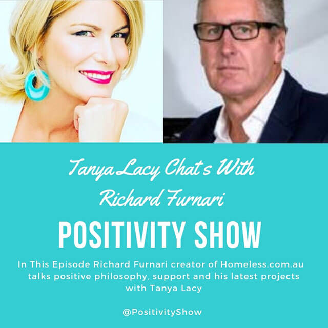 Positivity Show